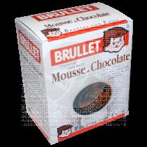 Preparado Mousse Chocolate 2 sobres Brullet