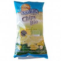 Patatas Fritas Aceite Girasol Eco Añavieja
