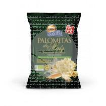 Palomitas De Maiz Ecologicas Para Microondas Añavieja
