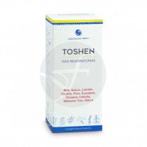 Toshen Vias Respiratorias 150ml Mahen