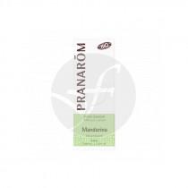 Aceite Esencial De Mandarina Bio 10ml Pranarom