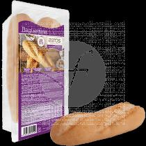 Baguettina sin gluten Listo Para Tomar Airos
