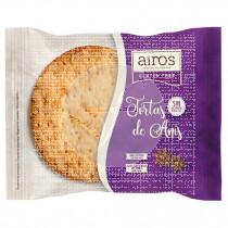 Tortas De Anís sin gluten Airos