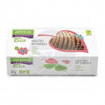 Galletas integrales de avena, granada, cacao y pepitas de chocolate sin gluten Bio Airos