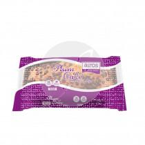 Plum Cake de cacao y choco chips Sin Gluten 240 gr Airos