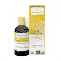 Aceite Calendula Maceracion 50 Pranarom
