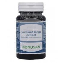CURCUMA LONGA EXTRACTO CAPSULAS BONUSAN