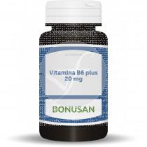 Vitamina B6 Plus Bonusan