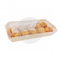 Panellets de piñones sin gluten Forn Ricardera