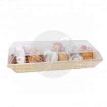 Panellets variados sin gluten Forn Ricardera