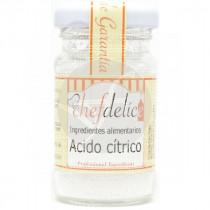 Acido Citrico sin gluten Chefdelice