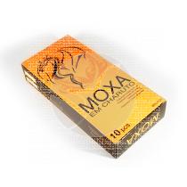 MOXA COMBUSTION HUMO IIMA