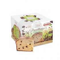 PANETTONE CAFE Y CHOCOLATE BIO PASTICCERIA ITALIANA