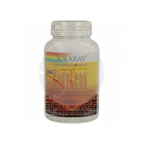Solaray Body Lean 90 capsulas
