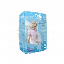 Calceo 3 Force 60comprimidos Orthonat