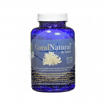 Coral Natural 180 capsulas 100% Natural