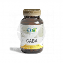 Cap Gaba 60 Cap Cfn