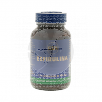 Espirulina comprimidos 570Mg G.S.N.