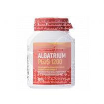 Algatrium Plus Omega 3 1200Mg 60 perlas Brudytechnology