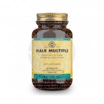 Male Multiple 60 comprimidos Solgar
