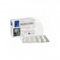 Neurostres 60 capsulas 300 Mg Fharmocat Gandia