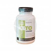 Keto Living daily multi 90capsulas NaturesPlus