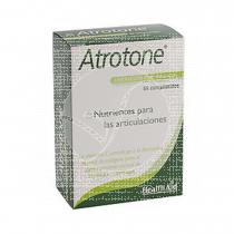 Atrotone 60 comprimidos Healt Aid Health Aid