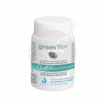 Green Flor 90 comprimidos Kusmine