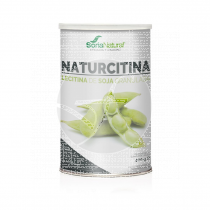 Naturcitina Lectitina De Soja 400Gr Soria Natural