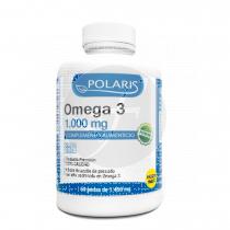 Omega 3 1000mg 60 perlas Polaris