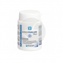 Ergyphilus Plus Equilibrio Intestinal 60 capsulas Nutergia