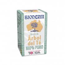 Aceite Te Tree 15ml BioDerm