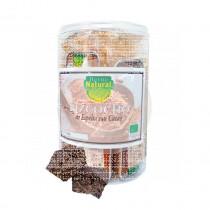 Bizcochos De Espelta con Cacao Eco Horno Natural
