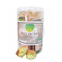Bizcochos De Espelta con Coco Eco Horno Natural