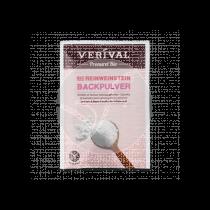 Levadura De Reposteria Bio sin gluten Verival Bio
