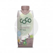Bebida Vegetal De Coco con Cacao Bio Dr. Antonio Martins