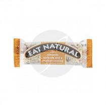 Barrita De Almendra Albaricoque y yogur Eat Natural