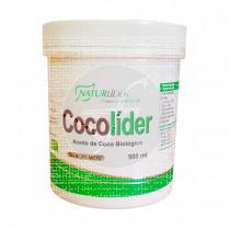 ACEITE COCO BIO COCOLIDER 500M