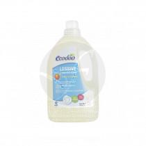 Detergente Líquido concentrado Melocotón 1,5 lt Ecodoo