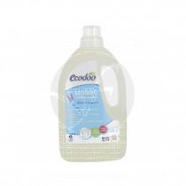Detergente liquido concetrado lavanda Eco 1,5 lt Ecodoo