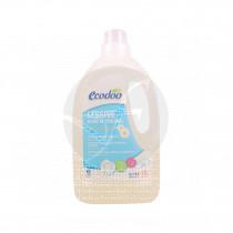 Detergente liquido Concentrado Manzanilla 1,5 lt Ecodoo