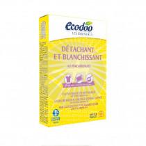 Quitamanchas pecarbonato blanqueante 350g Ecodoo