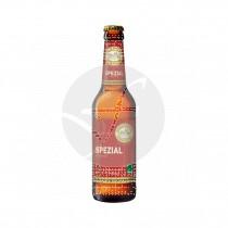 Cerveza Doble Malta Spezial Benekiktinerabtei 33Cl Riedenburger