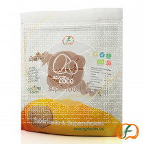 AZUCAR DE COCO 500GR ENERGY FRUITS