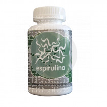 Espirulina comprimidos Energy Fruits