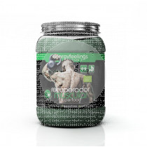 Recuperador Muscular Eco Energy Feelings