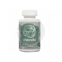 Clorella 500Mg 120 capsulas Eco Energy Feelings