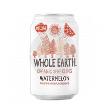 Refresco Bio De Sandia Whole Earth