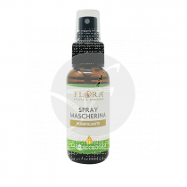 Spray higienizante mascarillas Faciales 30 ml Flora