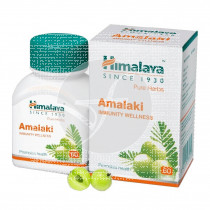 Amalaki Amla C 60 capsulas Himalaya Pure Herbs